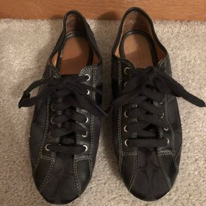 Coach sneakers/walking shoes